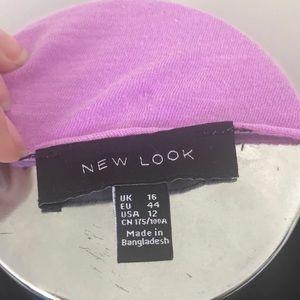 New Look Tops - New Look Crop Top
